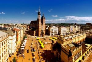 В Польшу за эмоциями